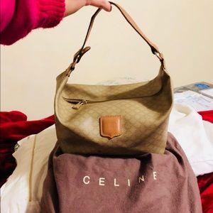 Authentic Celine Handbag